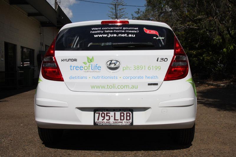 Graphics For Tree Of Life Car Graphics Wwwgraphicsbuzzcom - Car signage