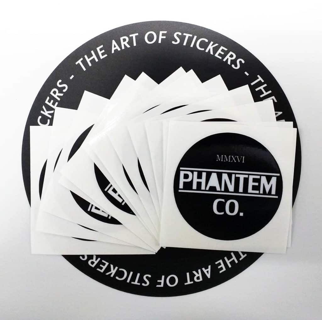 Stickers Printed Brisbane Kamos Sticker - Custom decal stickersfml design custom decalsstickers funny stickers custom
