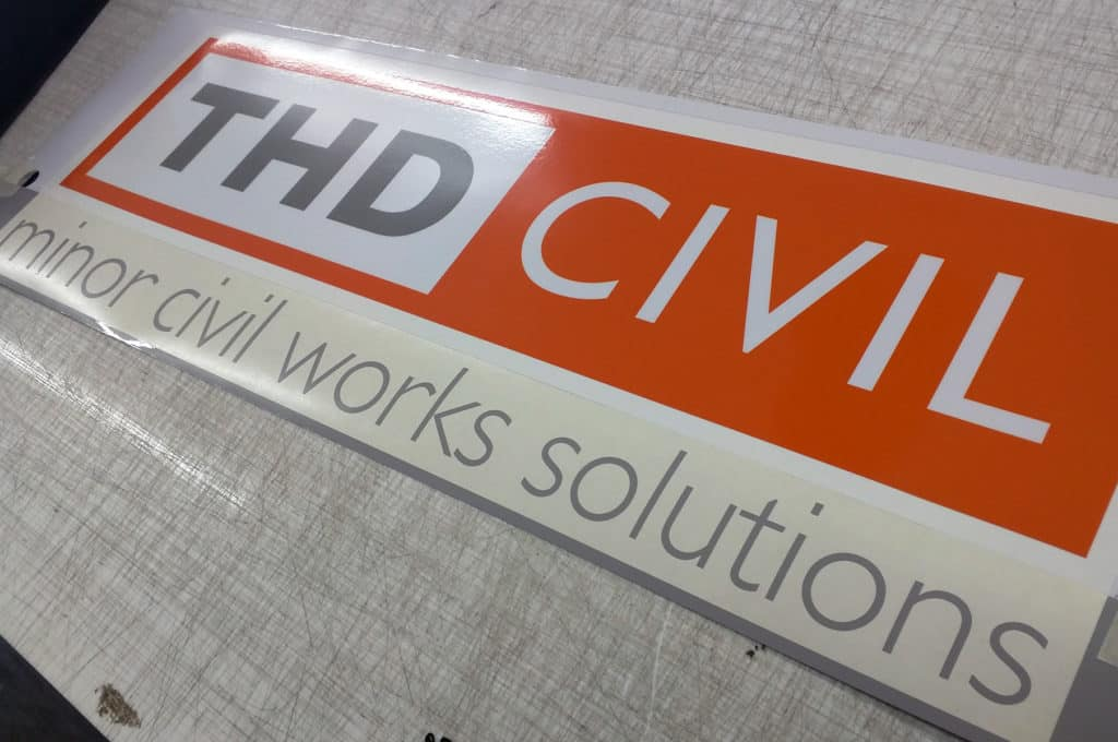 2016-10-thd-civil-custom-sticker-wynnum-queensland