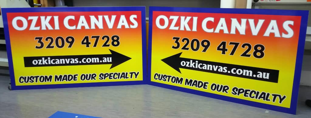 2016-11-ozki-canvas-signage-3mm-acm-print-laminated-slacks-creek-brisbane