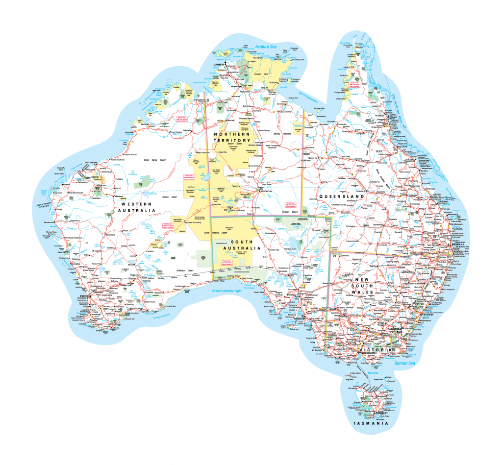 This Map of Australia sticker is available in a broad range of sizes and suitable to apply to a range of surfaces, outdoors and indoors.