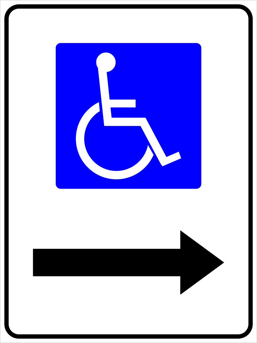 Disabled Arrow Right
