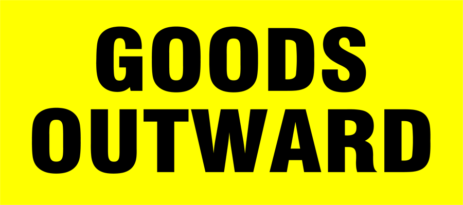 Goods Outward