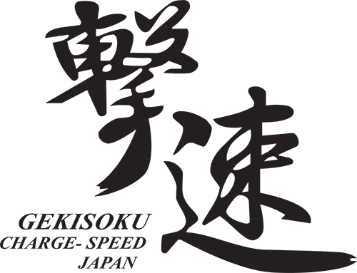 Gekisoku Charge Speed Japan