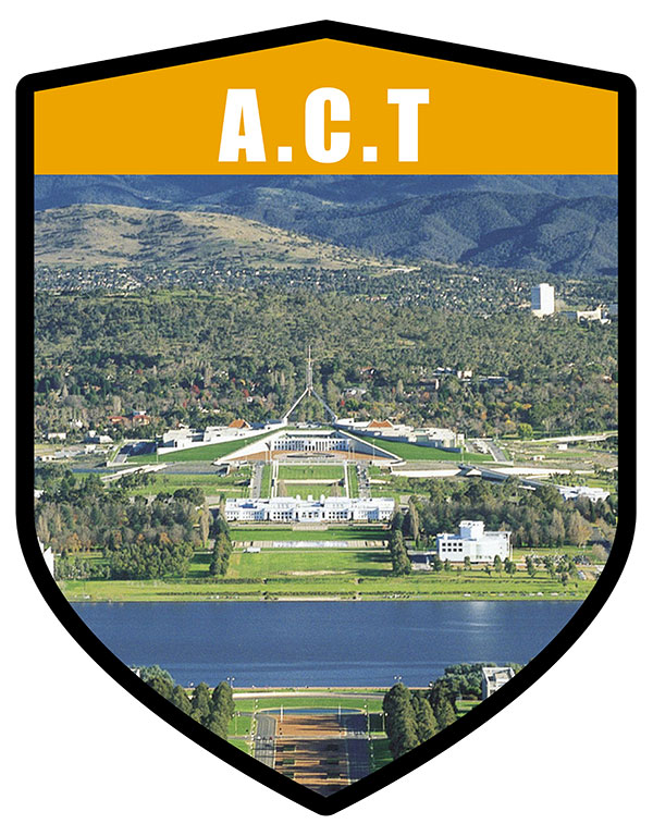 ACT Canberra City Shield