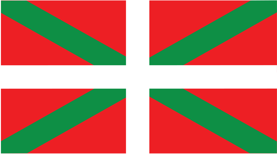 Basque - Flag