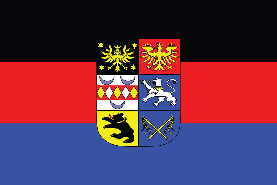 Germany Eastfrisia - Flag