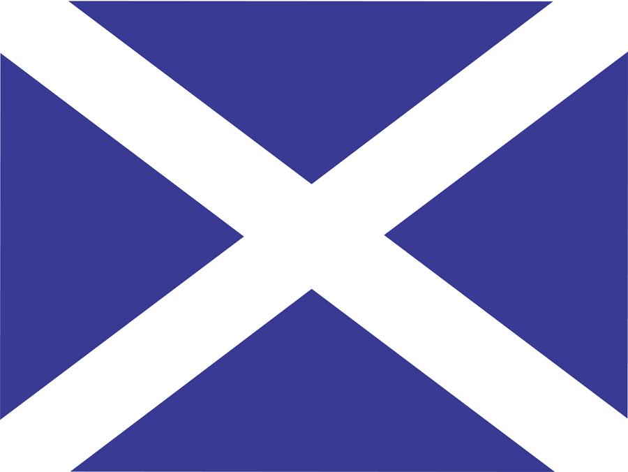 UK Scotland - Flag