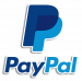 Paypal Stacked Logo with Outline