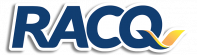 RACQ Logo with Outline