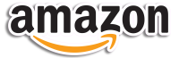 Amazon Logo With Outline