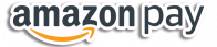 Amazon Pay Logo With Outline
