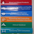 2016 03 the art of stickers earth 1 0 hospital magnets national safety and quality health service standards for queensland health whiteboards