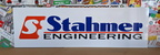 Custom Printed Stahmer Engineering ACM Business Logo Signage