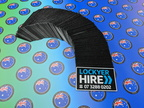 Bulk Custom Printed Contour Cut Die-Cut Lockyer Hire Vinyl Business Logo Stickers